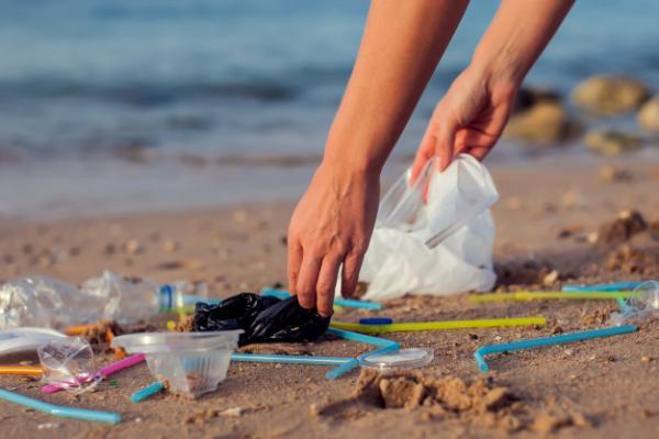 ลดอันดับประเทศไทย ปล่อยขยะลงทะเลมากที่สุดในโลก จากอันดับ 6 เหลืออันดับ 10